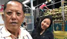Taylandlı iş adamı 10 binden fazla talep gelince 'damat bulma yarışması'ndan vazgeçti