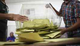 Türkiye'de yerel seçim, genel seçim havasında