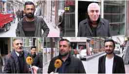 Van'daki işsizler: Tek sorumlu hükümet