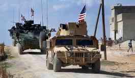 WSJ: ABD, Suriye'de 1000 asker bırakmaya hazırlanıyor