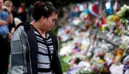 Yeni Zelanda'da ölenlerin cenazeleri ailelerine teslim ediliyor