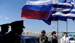 Yunanistan'da Ukrayna'nın talebi üzerine gözaltına alınan Rus serbest bırakıldı