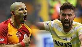 Fenerbahçe – Galatasaray Dev maça saatler kala bütün detaylar