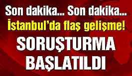 İstanbul'da sandık görevlileri hakkında soruşturma