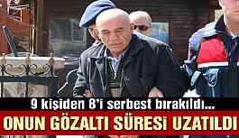 Kılıçdaroğlu'na linç girişimi davası: Gözaltına alınan 9 kişiden 8'i serbest