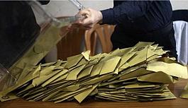 Maltepe'de oy sayımına 2 kurulla tekrar başlandı