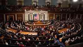 ABD Kongresi'nde Türkiye tasarısı görüşüldü