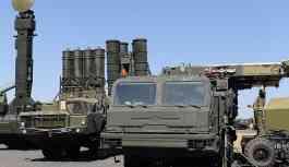 Almanya'dan Türkiye'ye: S-400 alma kararını yeniden gözden geçirin