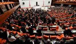 Mecliste 'İBB'den dağıtılan rant...