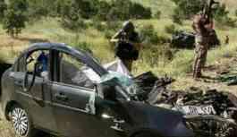 5 sivilin öldüğü zırhlı araç kazasında polise takipsizlik