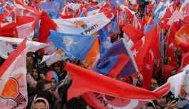 AKP'de istifa: Ne yazık ki dava adamlığı kalmamış