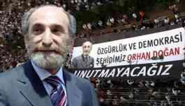Bekaroğlu, Ulucanlar'daki Orhan Doğan'ı anlattı