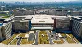 'Bilkent Şehir Hastanesi'nin maliyetine 20 hastane yapılırdı'