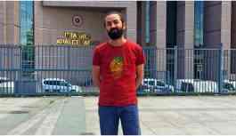 """""""Cumhurbaşkanı'na hakaret"""" iddiasıyla gözaltına alınmıştı serbest bırakıldı"""