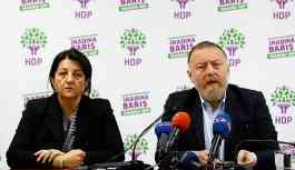 HDP'den hükümetin yargı reformuna karşılık 'İnsan Hakları Eylem Planı'