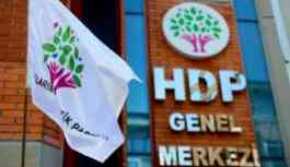 HDP İstanbul seçimleri için parti yönetimini seferber ediyor