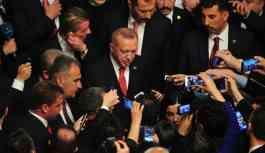 'Kabine ve AKP'de büyük revizyon geliyor'