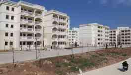 Mardin'deki TOKİ konutlarına yolsuzluk incelemesi