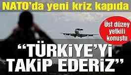 NATO: Türkiye'nin adımını takip edebiliriz
