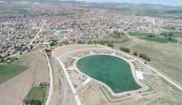 Parktaki ampul 5 milyon liraya patladı