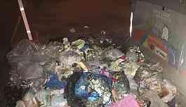 Seçimlere saatler kala Beylikdüzü'nde çöp provokasyonu iddiası