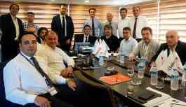 Sivil pilotlardan 'TSK'ye dönüş' toplantısı