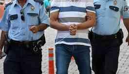 30 şehirde operasyon: 64 gözaltı kararı