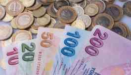 Asgari ücretli yılda 128 gün devlete çalışıyor