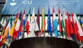 """""""Avrupa Birliği bugün yaptırım kararı alacak"""""""