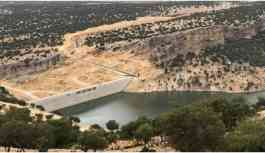 Belediye CHP'ye geçince Baraj da DSİ'ye devredildi