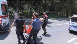 Beylikdüzü'nde kadın cinayeti