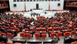 CHP ve HDP'li 5 milletvekili hakkında fezleke Meclis'te!