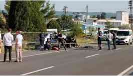 Feci kaza: 4 kişi yaşamını yitirdi