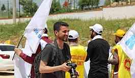 Gazeteci Ahmet Kanbal mahkemeye sevk edildi