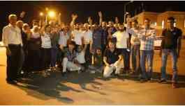 Hasankeyf'te gözaltına alınan HDP'liler serbest bırakıldı