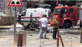 Reyhanlı'da bir araçta patlama: 3 kişi yaşamını yitirdi
