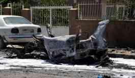 Hatay'daki patlama sonrası 3 kişi gözaltına alındı