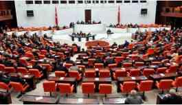 HDP, CHP ve İyi Parti'den Tapu Kanunu'na şerh