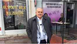 HDP Kağızman ilçe eşbaşkanı tutuklandı