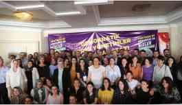 HDP'nin 'Demokratik Yerel Yönetimler Eğitim Çalıştayı' sona erdi