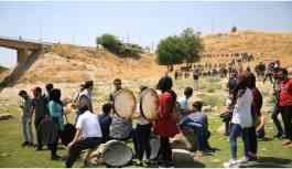 Jandarmadan Hasankeyf'te yapılmak istenen nöbete engel