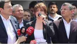 Kaftancıoğlu: Bedeli ne olursa olsun mücadeleden geri durmayacağım