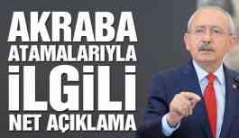 Kılıçdaroğlu: Bunların hepsi düzelecek, hepsi ama istisnasız