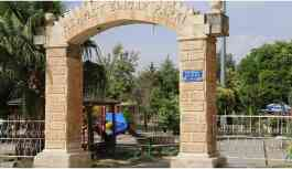 Kızıltepe'de 4 parkın isimleri iade edildi