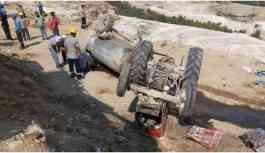 Muğla'da bir maden işçisi yaşamını yitirdi