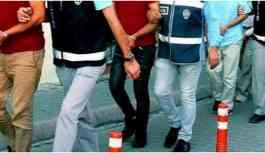 Siirt'e 6 gözaltı