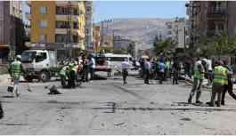 Sondakika! Reyhanlı'da 16 kişi gözaltına alındı