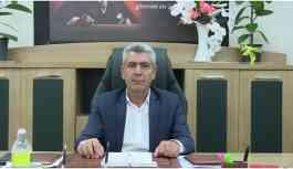 Suruç Belediyesi'nin gayrimenkulleri emniyet, müftülük ve kaymakamlığa pay edilmiş