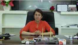 Suruç Belediyesi'nin sığınmacı projesi Şanlıurfa Vakfı'nın 'pay' talebine takıldı