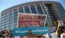 Yargıtay Cumhuriyet gazetesi davasında beraat istedi